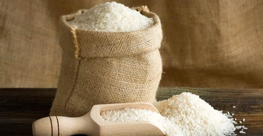 How To Store Uncooked Rice