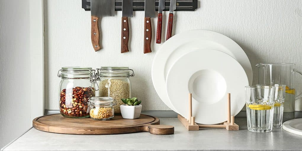 How to Store Knives in Kitchen