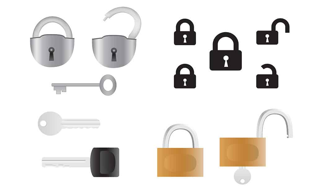 types of Lock