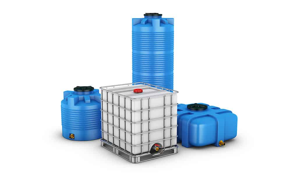 how to purify water for storage