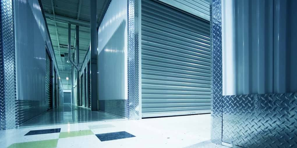 how to choose storage unit