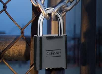 Master Lock 178D